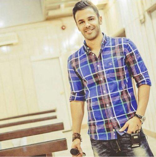 سیروان خسروی خواننده