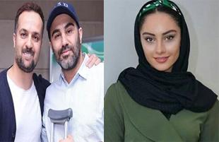 اکران فیلم سینمایی فراری با حضور محسن تنابنده و ترلان پروانه!