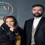 مراسم رونمایی از عطر بهاره رهنما با حضور بازیگران زن مشهور!