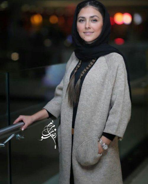 هدی زینالعابدین