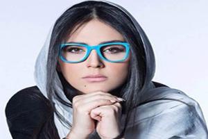 هدی زین العابدین از بازیگری تا تبلیغات و مدلینگ / زندگینامه هنرمندان معروف