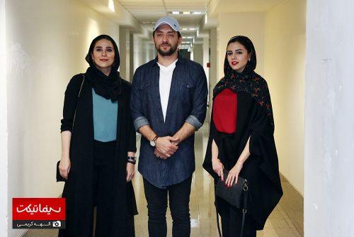 اکران فیلم سینمایی چهارراه استانبول