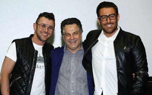 اکران مردمی سریال ساخت ایران 2