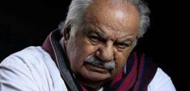 تسلیت و واکنش هنرمندان به درگذشت ناصر ملک مطیعی!