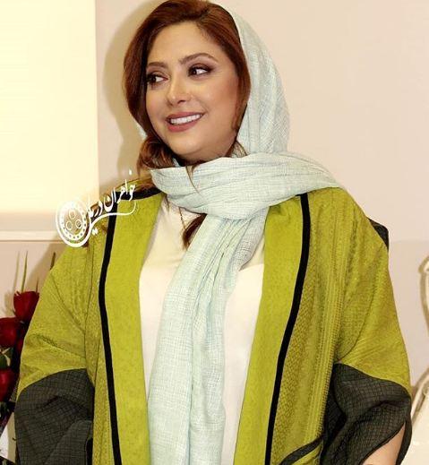 سالن زیبایی مریم سلطانی