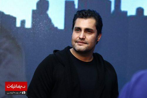 مراسم افتتاحیه سریال ساخت ایران 2