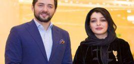 مهمانی فیلم «چهارراه استانبول» به میزبانی بهرام رادان با حضور بازیگران مشهور!