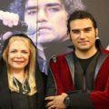 کنسرت رضا یزدانی با حضور چهره های مشهور سینما