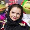 مراسم افتتاحیه فیلم «خاله قورباغه» با حضور چهره های مشهور!