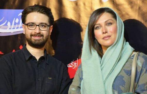 مراسم اکران فیلم سینمایی ناخواسته
