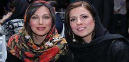 مراسم اکران فیلم ناخواسته با حضور بازیگران مشهور سینما