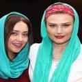 مراسم تماشای فوتبال ایران و مراکش با حضور چهره های مشهور!