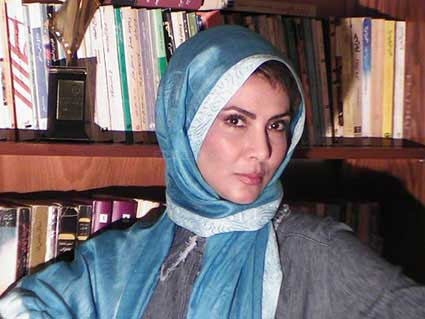 مهشید افشارزاده