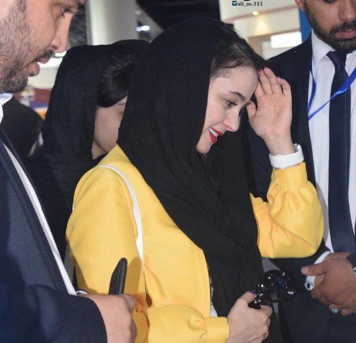الناز حبیبی بازیگر
