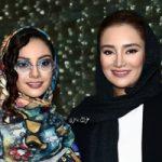 تیپ بازیگران مشهور زن در اکران خصوصی مستند سریک بهاره افشاری +تصاویر