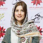 اکران فیلم سینمایی دارکوب با حضور سارا بهرامی و بازیگران سریال گلشیفته +عکس