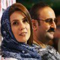 اکران مردمی هزار پا با حضور رضا عطاران, مهران احمدی و سارا بهرامی+تصاویر