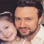 تبریک روز دختر به سبک بازیگران مشهور ایرانی +تصاویر