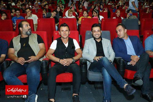 جوایز سریال ساخت ایران ۲