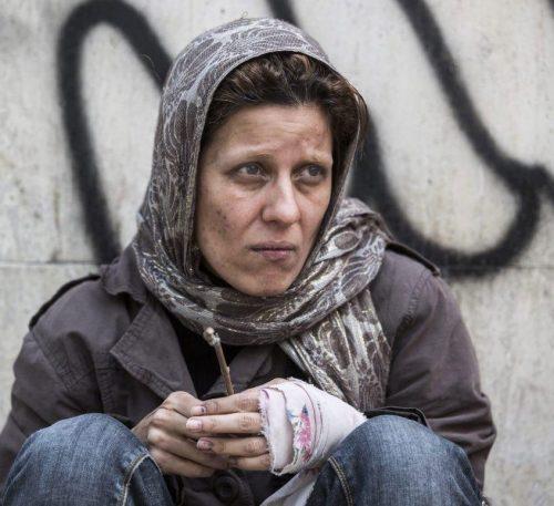 زنان معتاد سینمای ایران