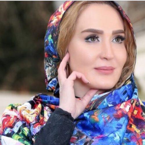 زهره فکورصبور بازیگر سینما