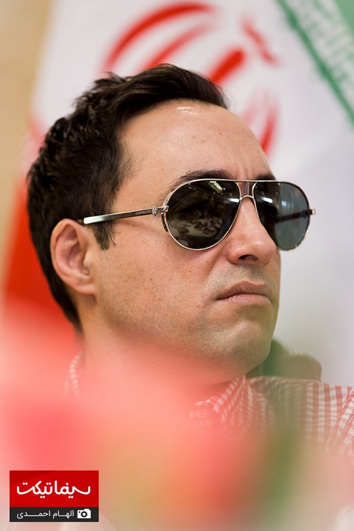 سریال ساخت ایران ۲
