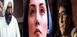 به بهانه تولد ناصر تقوایی مروری داریم بر کارنامه هنری ناخدا خورشید +تصاویر
