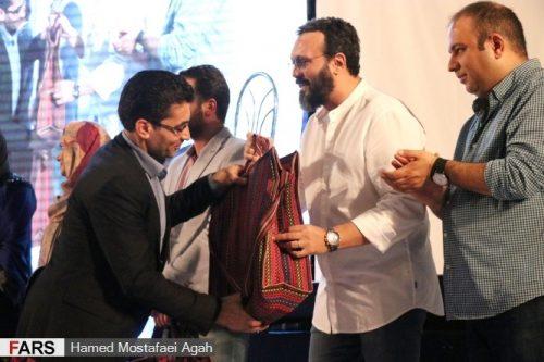 اولین جشن نفس اردبیل