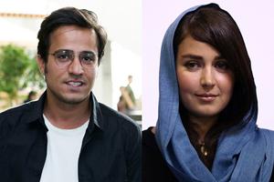 چهره های معروف در جشنواره فیلم سلامت در پردیس چارسو +تصاویر