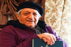 تسلیت چهره های مشهور برای درگذشت عزت الله انتظامی آقای بازیگر +تصاویر