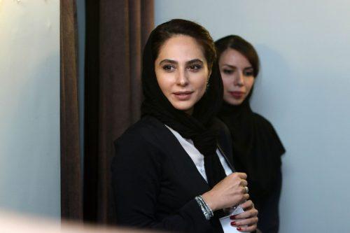 رونمایی از آلبوم ایران من