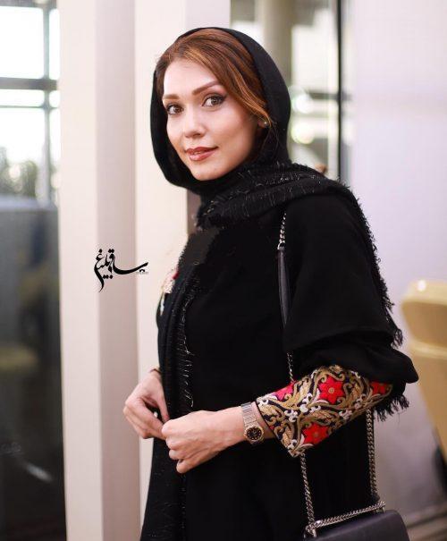 سالن زیبایی شیمر مریم سلطانی