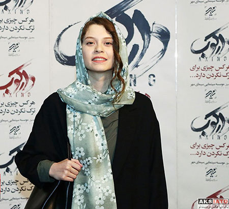 شادی کرم رودی بازیگر