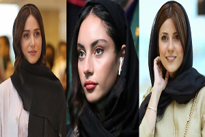 استایل خاص بازیگران و حواشی زیبای مراسم هجدهمین جشن حافظ +تصاویر