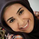 ماجرای خواستگاری جنجالی نازنین پیرکاری مجری مشهور با همسرش +تصاویر