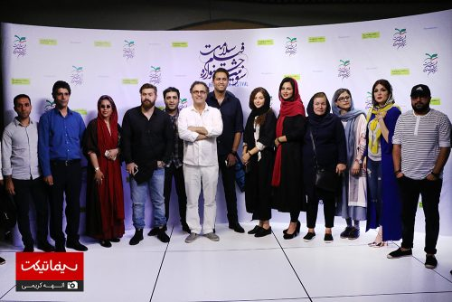چهارمین روز جشنواره فیلم سلامت