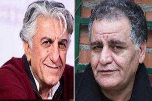 چهره های مشهور ایرانی که زمانی خبرنگار بوده اند +تصاویر