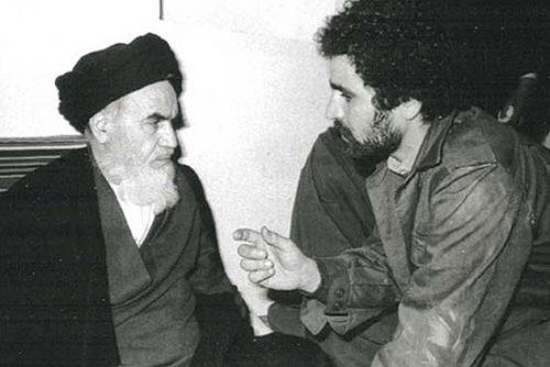 چهره های مشهور ایرانی
