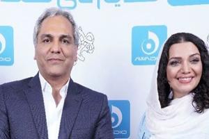 حضور بازیگران معروف زن در کنسرت مهران مدیری +تصاویر