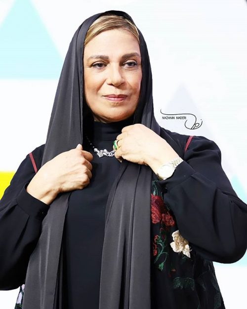 گوهر خیراندیش بازیگر ایرانی
