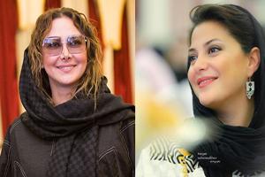 تصاویری از اولین جشن آکادمی سینما سینما از طناز طباطبایی تا نوید محمدزاده