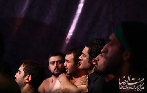 سلبریتی های ایرانی