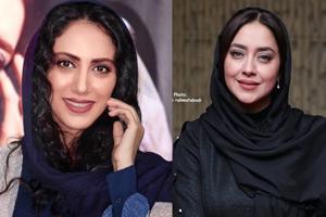 اکران مردمی فیلم سینمایی ماهورا با حضور مونا فرجاد و بهاره کیان افشار +تصاویر