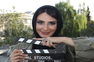 سمیرا حسن پور از مرضیه سریال دلدادگان میگوید +تصاویر