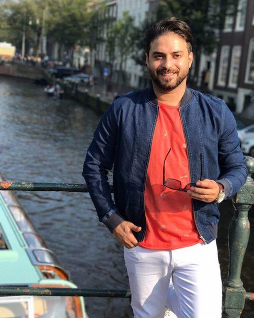بابک جهانبخش خواننده