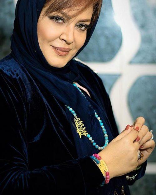 بهاره رهنما بازیگر ایرانی
