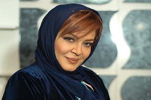 استایل پاییزی بهاره رهنما بازیگر ایرانی در کنار همسرش +تصاویر