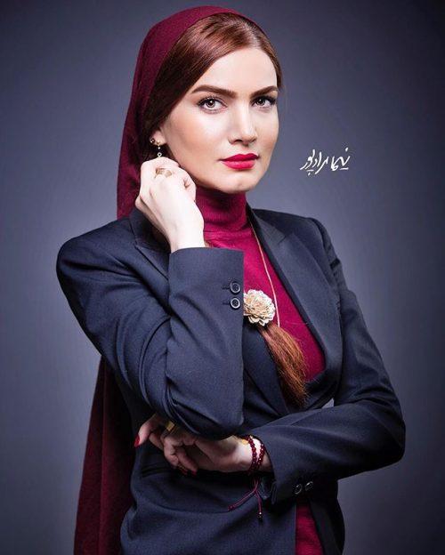 عکس های سمیرا حسینی