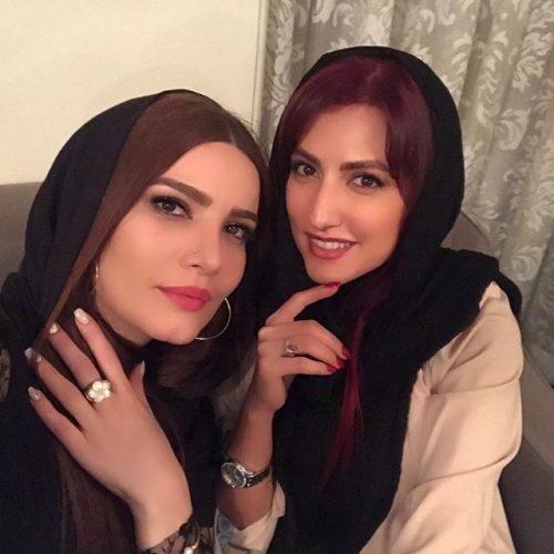 , عکس های سمیرا حسینی و متین ستوده از تولد لاکچری تا مدلینگ, آخرین اخبار ایران و جهان و فید های خبری روز