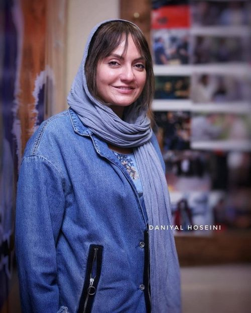 عکس های مهناز افشار بازیگر
